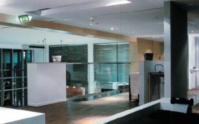 Januszkiewicz Studio – Salon sprzedaży mebli